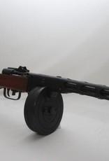 DEACTIVATED WW2 PPSH-41 UK/EU SPEC