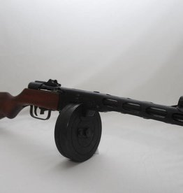 DEACTIVATED WW2 PPSH-41 UK/EU SPEC