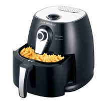 Air Fryer zwart