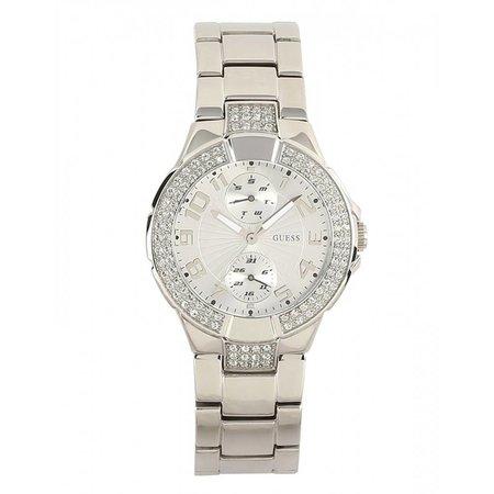 Guess Analoog dames horloge W12638L1