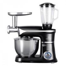 Keukenmachine zwart