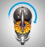 Dyson Ball Allergy Cilinderstofzuiger antraciet-geel