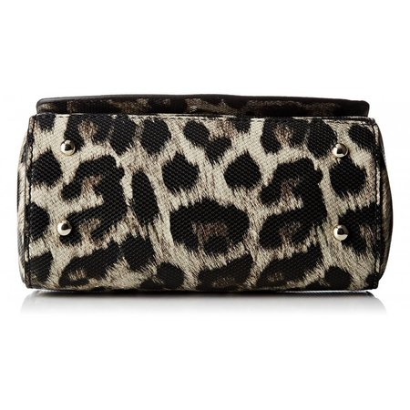 Guess Devyn crossbody leopard HWLP6421780