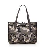 Guess Bobbi reversible shopper camouflage HWMC6422150