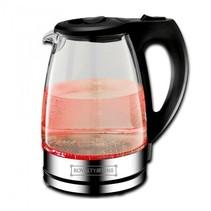 Design Waterkoker glas 1.7ltr