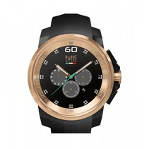 Masso Chronograaf Horloge zwart