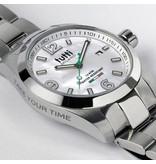 Tutti Milano Bacio Horloge parelmoer TM800 MOP