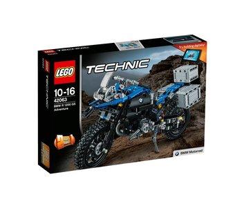 LEGO Technic BMW R 1200 - 42063