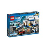 LEGO Centre de commande mobile - 60139