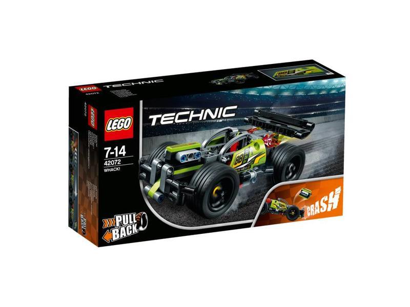 LEGO Whack - 42072