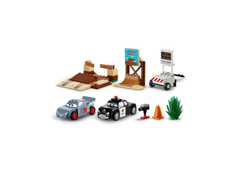 LEGO DUPLO Willy Butte - 10742