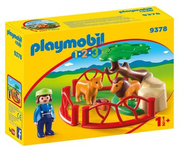 Playmobil Lion reste