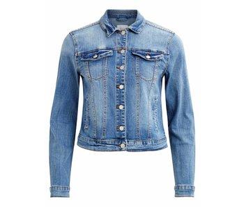 VILA Vishow denim jacket - small