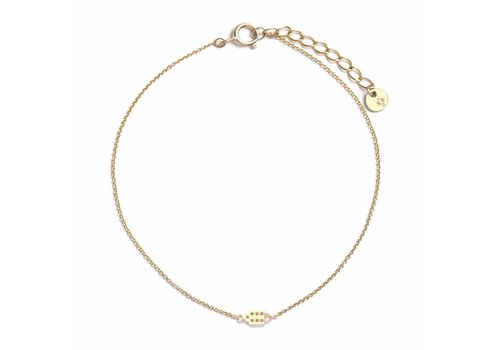 The Jordaan Armband Goud