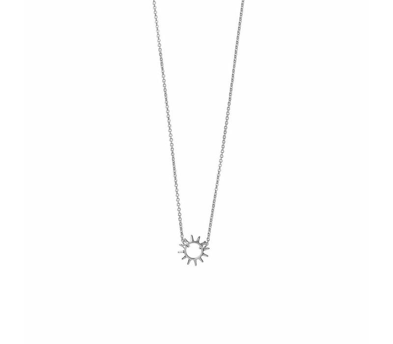 Rise Ketting Silver