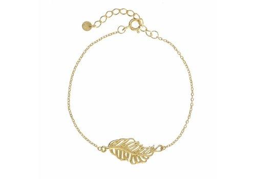 Wander Bracelet Gold