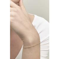 Balance Bracelet Silver