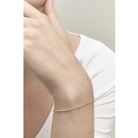 Balance Armband Goud