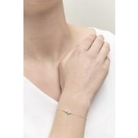 Radiance Armband Zilver