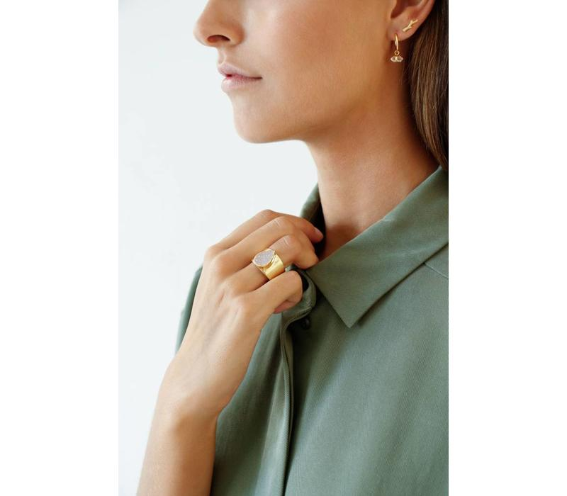 Adore Ring Gold