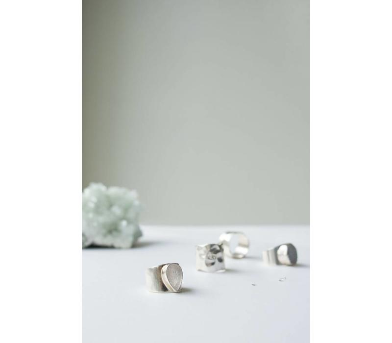 Adore Ring Zilver