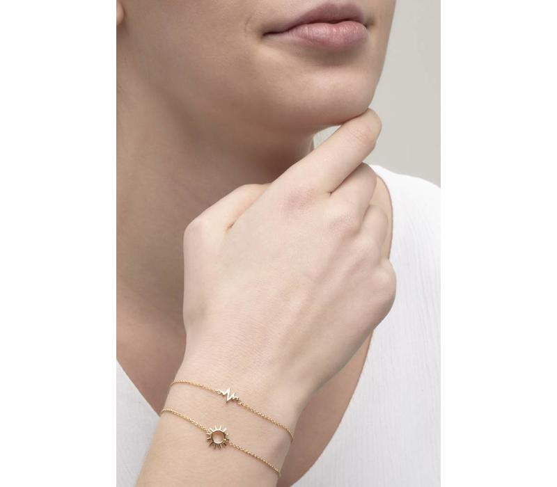 Lively Bracelet Gold