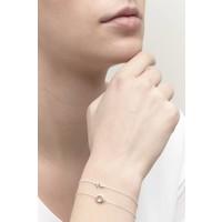 Lively Armband Zilver
