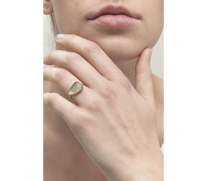 Harmony Ring Goud