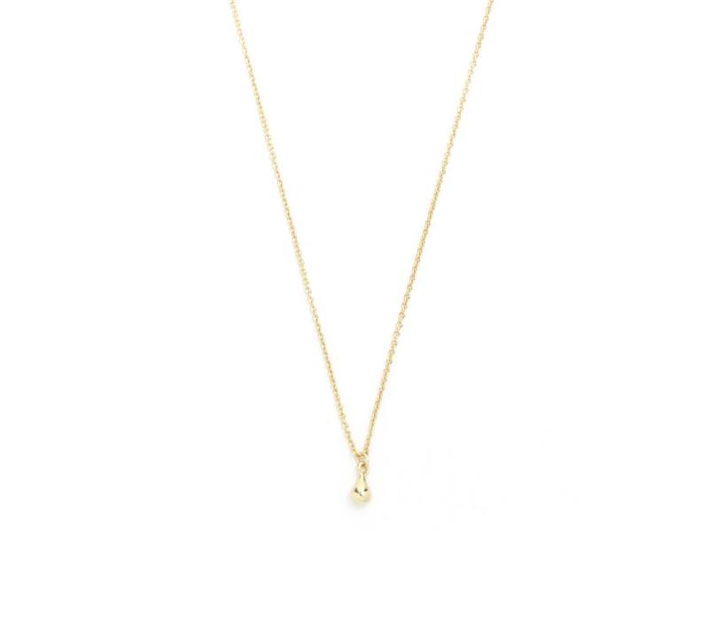 Still Necklace Gold