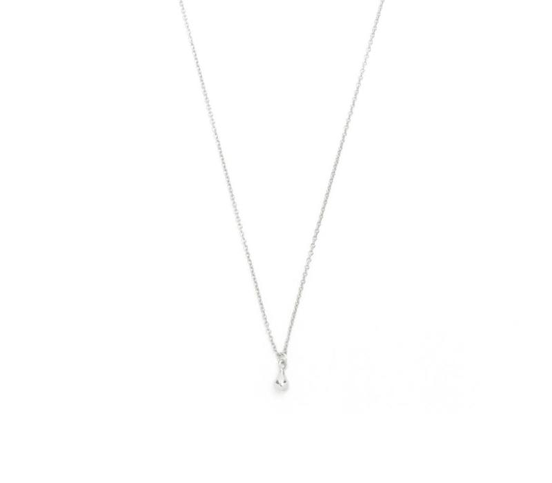 Still Necklace Silver