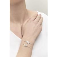 Gleam Armband Zilver