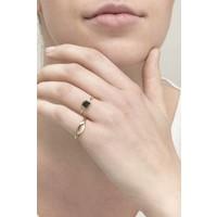 Aware Ring Goud