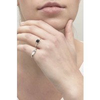 Aware Ring Zilver