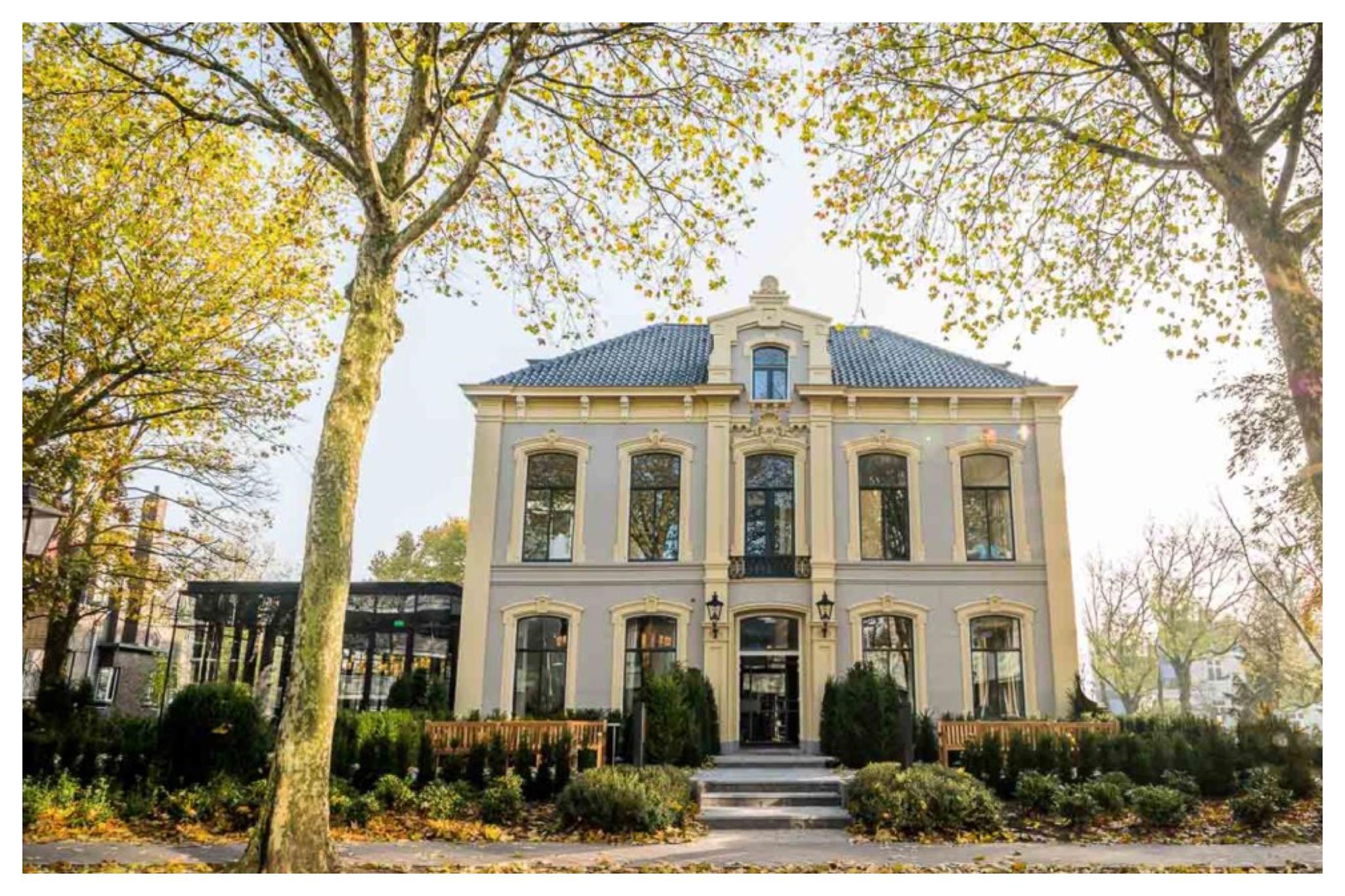 Ontspannen in Zwolle