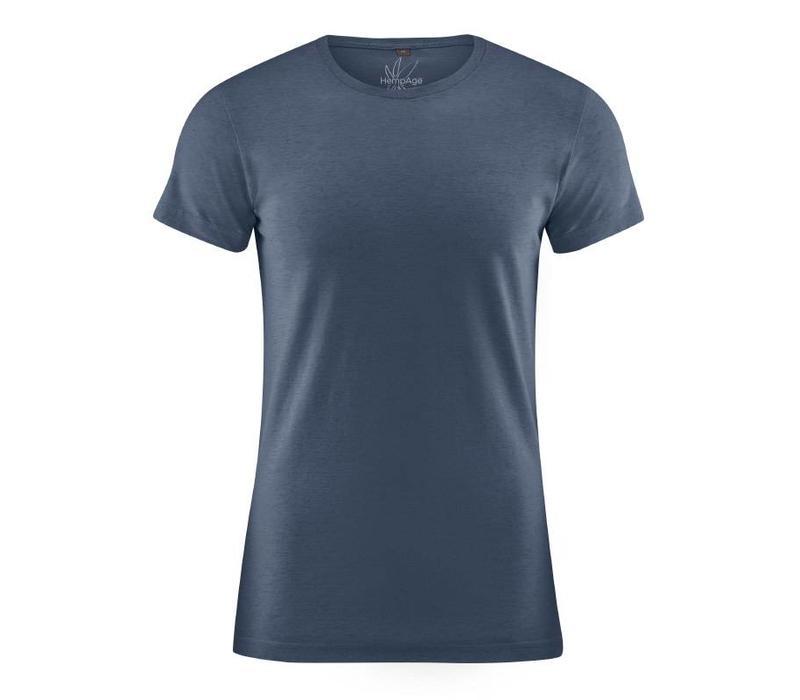 HempAge Slimfit T-Shirt - Wintersky