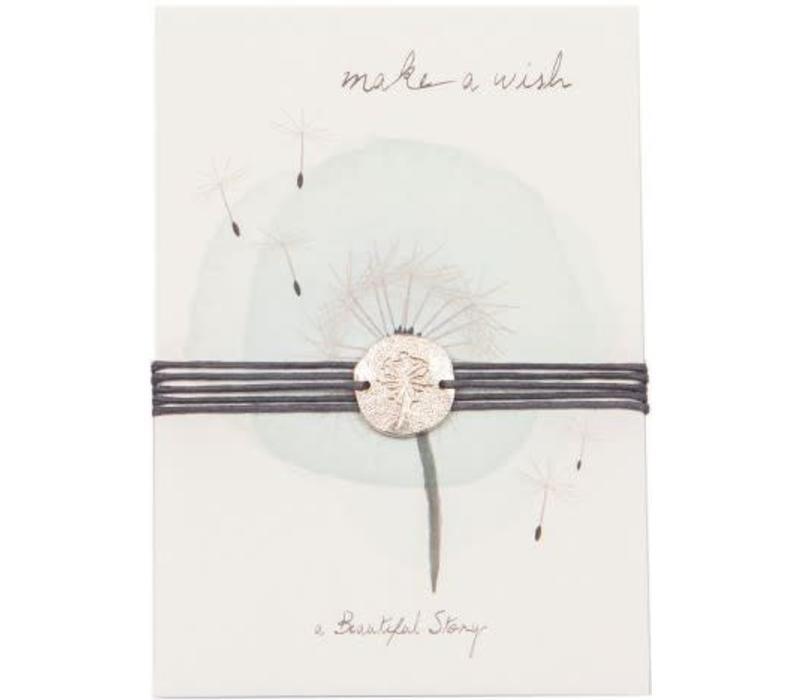A Beautiful Story Jewelry Postcard