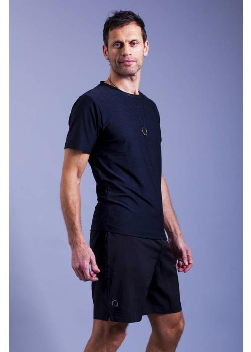Ohmme Ohmme Cobra Shirt - Black