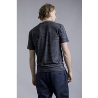 Ohmme Cobra Shirt - Grey