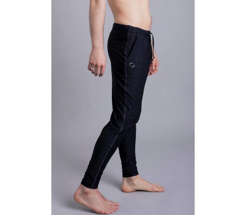 Ohmme Dharma Yoga Pants - Black