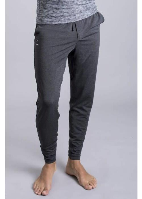 Ohmme Ohmme Dharma Yoga Pants - Graphite