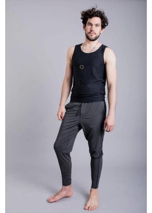 Ohmme Ohmme Vajra II Yoga Vest - Black