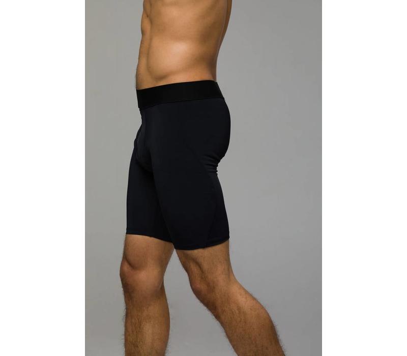 Onzie Biker Short - Black