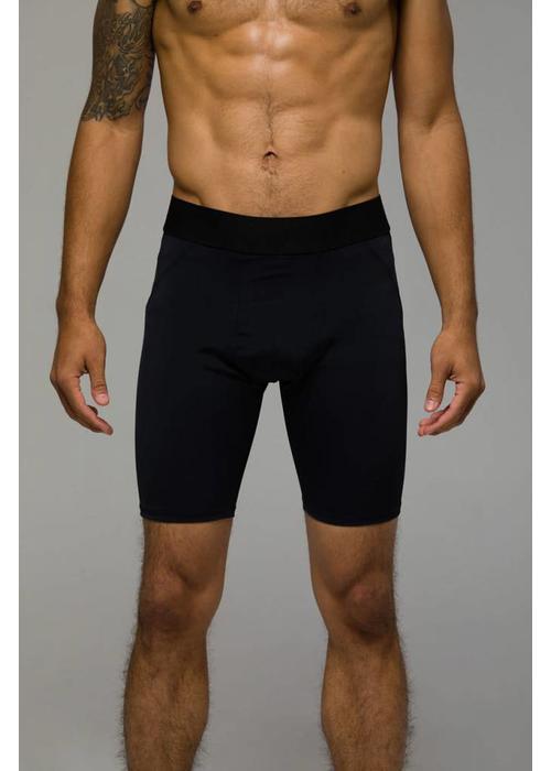 Onzie Onzie Biker Short - Black