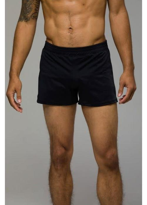 Onzie Onzie Men's Short - Black