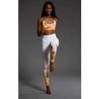 Onzie High Rise Graphic Legging - Varmala