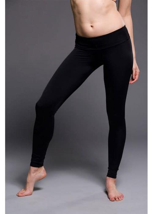 Onzie Onzie Long Legging - Black