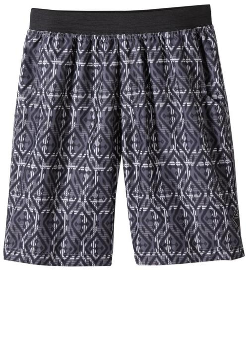 PrAna PrAna Mojo Short Mixology Gravel