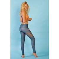 Teeki Yoga Legging - I'm the Deputy