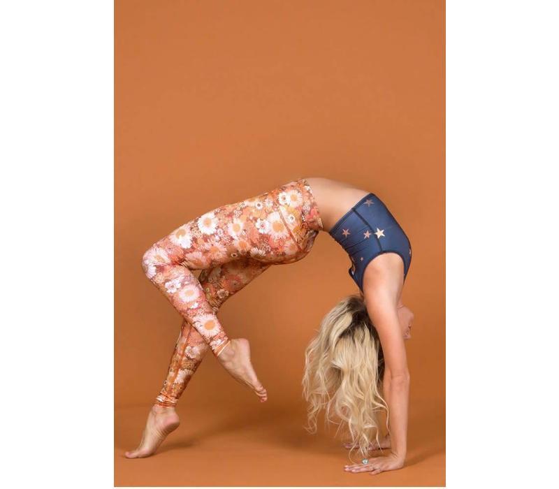 Teeki Yoga Legging - Sisters of the Sun