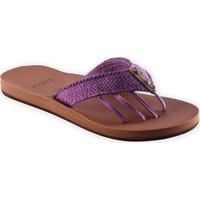Toesox Five Toe Sandals Vida - Acai